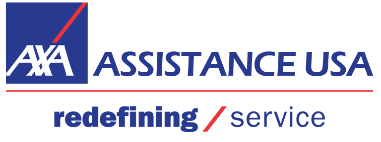 AXA Assistance USA logo